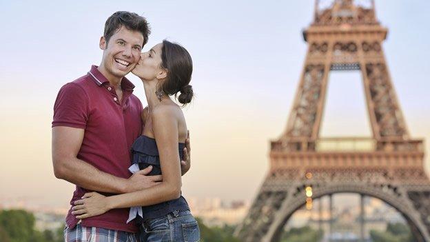 Cómo influyen los viajes en la vida sexual