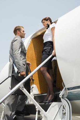 Ranking: Cosas que las azafatas detestan de los viajeros