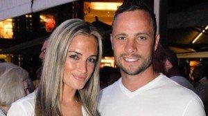 Oscar Pistorius mató a su novia en el baño