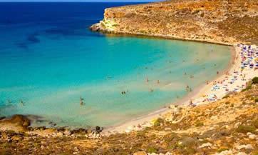 Ranking de las mejores playas del mundo