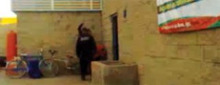 VIDEO: Policía de Aguascalientes da golpiza a un detenido