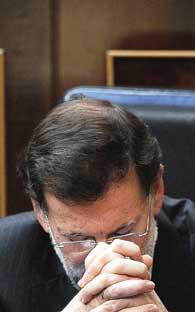 La presidencia de Mariano Rajoy al borde del abismo