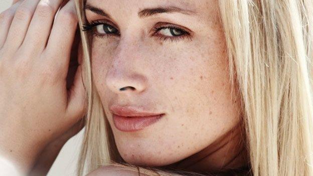 ¿Quién era la novia de Oscar Pistorius?
