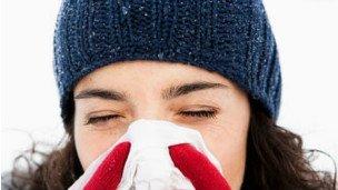 ¿Por qué el resfrío nos vuelve antisociales?
