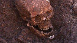 Hallan los restos del rey británico Ricardo III