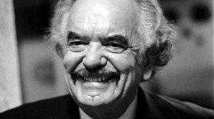 Murió el poeta Rubén Bonifaz Nuño
