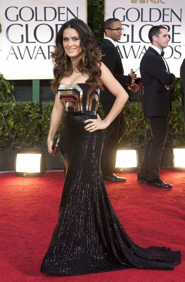 Las celebrities latinas más ricas