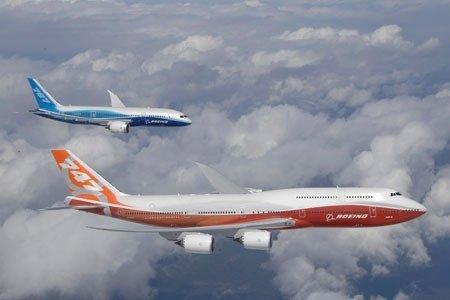 Éste es el avión de pasajeros más veloz del mundo