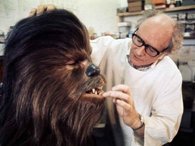 Falleció el creador de Yoda y Chewbacca