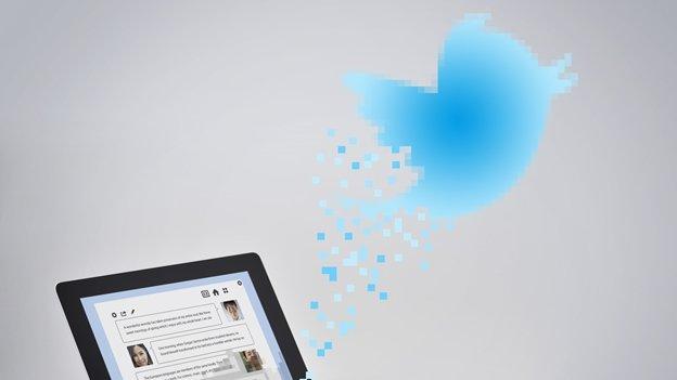 Insólito: Una app para tuitear después de la muerte