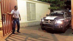 Acapulco: Comando viola a seis turistas españolas