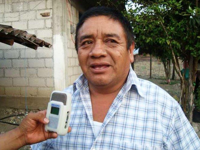 Fusilan a alcalde de San Juan Mixtepec, Oaxaca