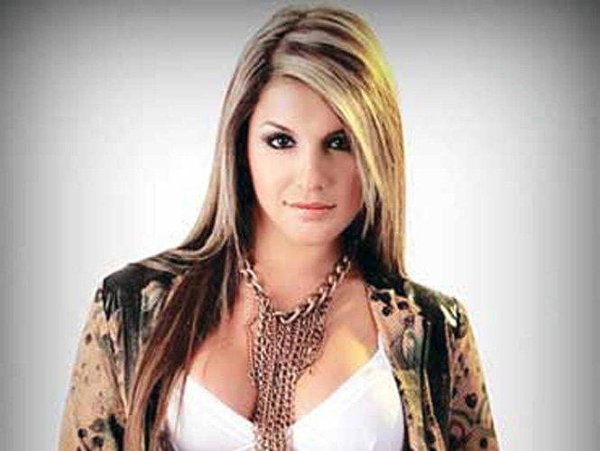 Cómo murió Aleja la cantante colombiana en el DF - Fotos