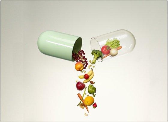 Cuáles son los alimentos vitales para la salud