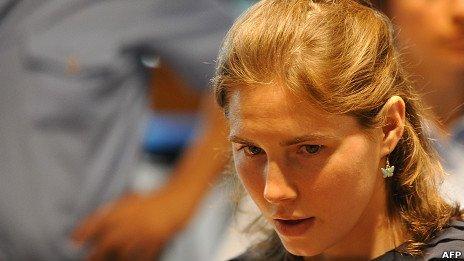 Italia reabre el caso judicial de Amanda Knox