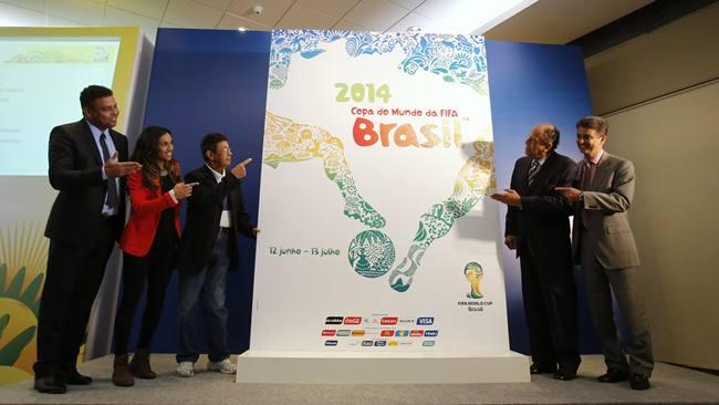 Fecha y hora del sorteo Brasil 2014
