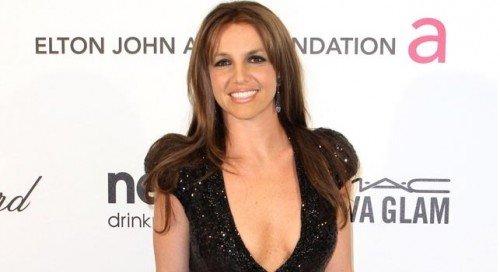 Britney Spears obsequia 100 dólares a un vagabundo