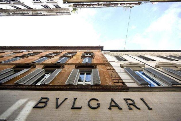 Embargan a Bvlgari por evasión al fisco