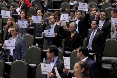 ¿Cuánto cuestan los bienes de Enrique Peña Nieto y su gabinete?