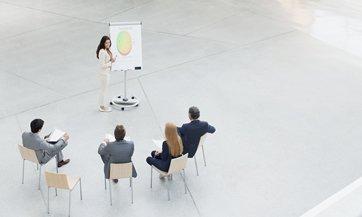 La importancia de la capacitación a empleados