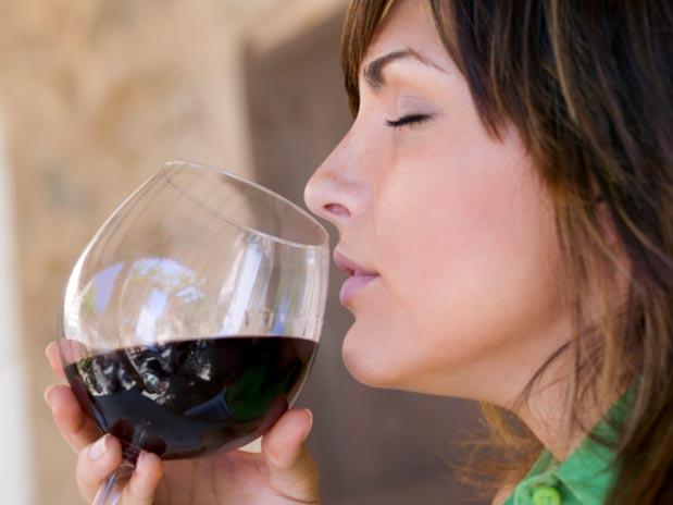 Video: Aprende a catar un vino