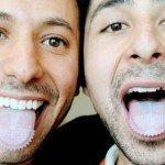Fotos: Conoce el cepillo de dientes 'manos libres'