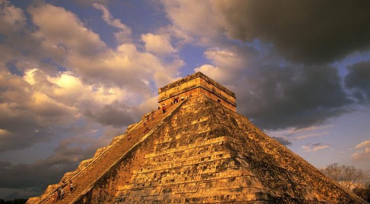 Datos curiosos sobre Chichen Itzá