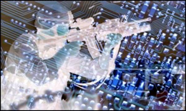 Manual para las guerras cibernéticas