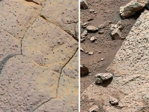 Conoce los ingredientes para la vida en Marte