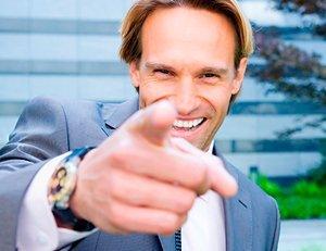 Cómo es tu personalidad según tus dedos