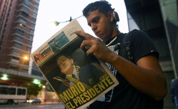 Preguntas sin respuestas sobre la muerte de Hugo Chávez