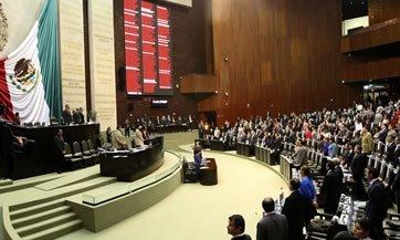 La Cámara de Diputados aprueba la reforma a telecom