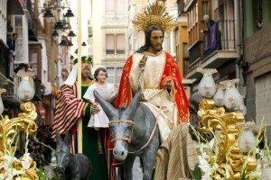 ¿Por qué la Semana Santa cae distinta fecha cada año?
