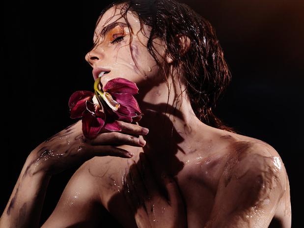 Fotos de Emma Watson como nunca la viste