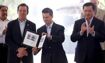 Los planes de Enrique Peña Nieto para Pemex