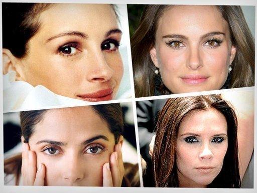 Cómo diseñar las cejas según tu rostro