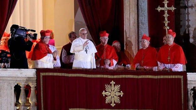México y el Vaticano ¿una relación más cercana?
