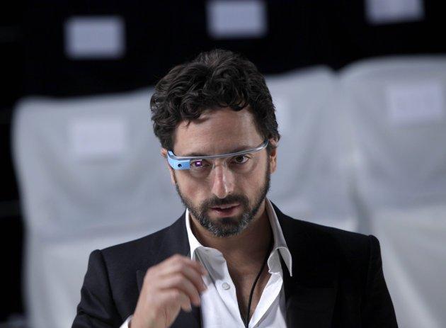¿Son peligrosos los lentes de Google?