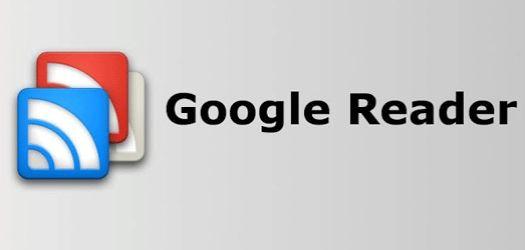Opciones ante la desaparición de Google Reader