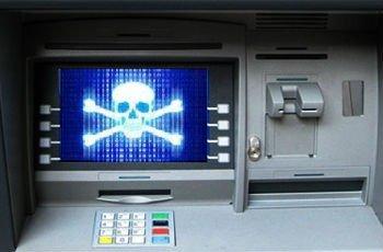 Video: Asi violan la seguridad de los cajeros automáticos