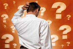 Preguntas privadas que los hombres evitan responder