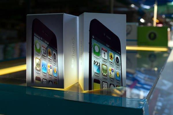 ¿Estados Unidos a punto de prohibir Apple?