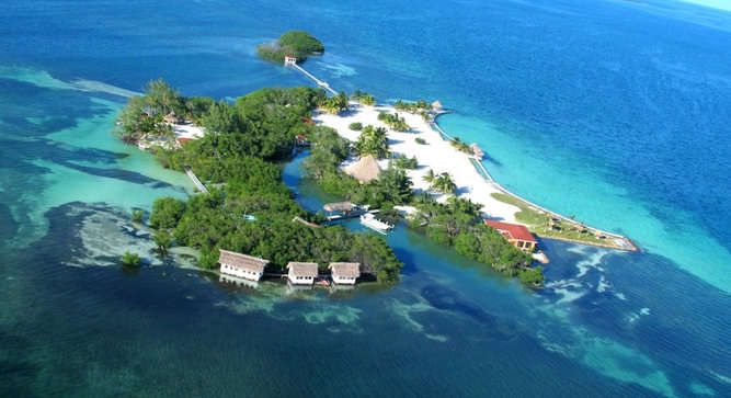 ¿Cuánto cuesta comprar una isla mexicana?