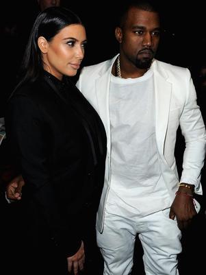 Internan de urgencia a Kim Kardashian