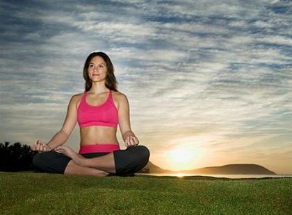 Tips para aprender a meditar en tu casa