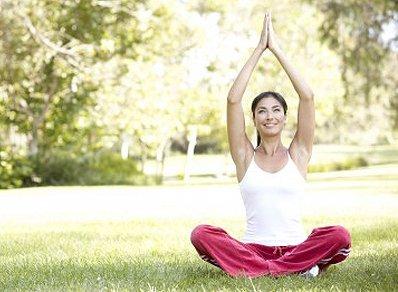 Cómo perder peso a través de la meditación