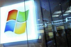 Multa multimillonaria a Microsoft por prácticas monopólicas
