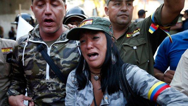 ¿Qué le espera a Venezuela tras la muerte de Hugo Chávez?