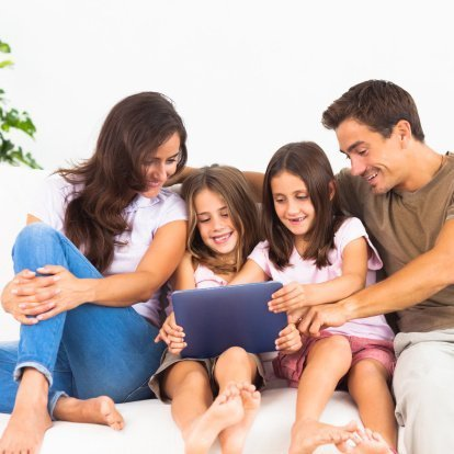 Cuáles son las mejores tablets para niños