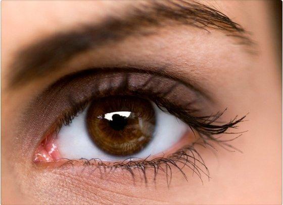 Alimentos que ayudan a la buena salud de los ojos
